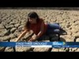 Santa Barbara Prepares For Stage Three Drought Restrictions