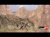Smith Rock 'Wonder' Bike Set To Hide