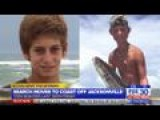 Search For Teen Boaters Moves To Jax Coast
