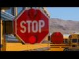 Summer's Almost Over! Remember School Traffic Safety Laws