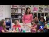 Salem Woman Named Virginia's Teacher Of The Year