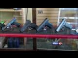 Senators Ask Obama To Fix Gun Control Loophole