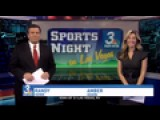 SPORTS NIGHT In LAS VEGAS | Howe Dixon | SUN | 12 13 2015