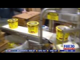 Shipments Of Blue Bell Expected In Jacksonville Today