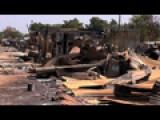 South Sudan Perpetrating War Crimes: UN
