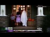 School Cancels Halloween Parade, Bans Costumes