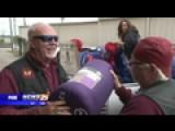 Southern Coast Riders Sleeping Bag Run Harrison County