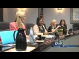 School Board Votes In Favor Or Resolution