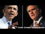 Top News Headlines: Obama, Romney Battle For Swing States