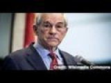 Twelve-Term Congressman Ron Paul Says Farewell To Congress