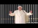 Top News Headlines: Pope Benedict XVI's Final Address