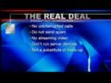 The Real Deal: Straight Talk Unlimited 05-08-13