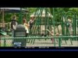 Tips To Help Parents Keep Kids Safe At Playgrounds