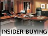 The Importance Of Insider Buying