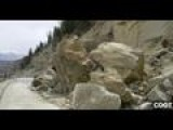 Teen Girl Lone Survivor In Colorado Rock Slide