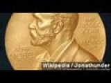 Two American Scientists Receive Nobel Prize