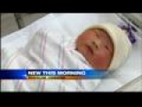 Top Stories Swaddling Babies