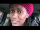 Traffic Stop Mom Raps, Philosophizes On YouTube