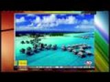 Travel Company: Island Of South Pacific
