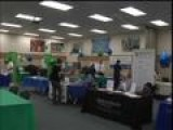 Teacher Recruitment Fair Calls For Educators In Tri-county