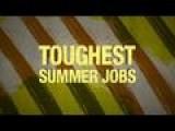 Toughest Job: Who Is The Big Winner?