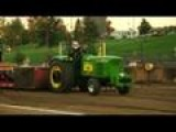 Tractor Pulls A Tradition At The State Fair