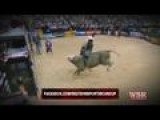 The PBR Nominated As Best Single-Sport Event
