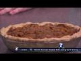 Thanksgiving Recipe Winner: Italian Caramel, Apple Torte Pie