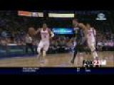 Thunder Beats Magic With Durant Out