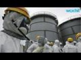 The Fukushima Nuclear Plant Has Been Leaking Contaminated Water Again