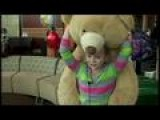 Teddy Bear Clinic Helps Kids Overcome Hospital Fears