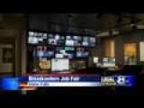 TV, Radio Stations To Host Recruitment Fair Thursday