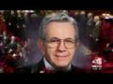 Thousands Say Final Farewell To Pres. Boyd K. Packer
