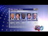Ted Cruz Now Second In GOP Poll