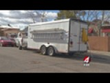 Thieves Put Albuquerque Handyman Out Of Business