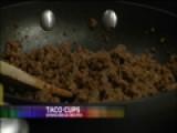 Taco Cups Recipe