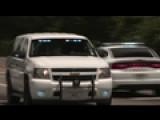 Three Dead In Baton Rouge Ambush
