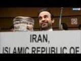 U.N. Nuclear Watchdog Team To Visit Tehran For Talks: Iran
