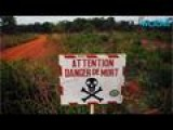 U.N. Helicopters Kill Six Rebels In Central African Republic Fighting