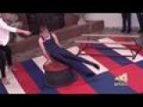 Utah Mens' Gymnastics