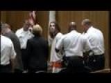 Veiovis Gets Life Sentence For Triple Murder