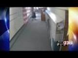 Video Shows Former Teacher Dragging Student
