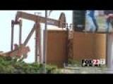 VIDEO: Quake Cause Argued