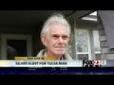 VIDEO: Elderly Man Disappears