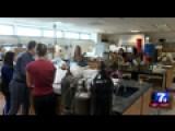 Virginia Tech Researchers Sending Water Testing Kits To Flin