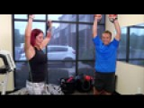 Video: The Cheap Way To Get Summer Buff Arms