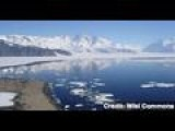 West Antarctic Ice Sheet Melting Faster Than Expected