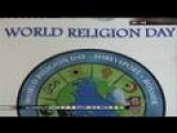 World Religion Day Observed In Shreveport