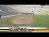 What Are People Doing With Notre Dame Stadium Sod?