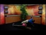 Workout With Larry Rivers: Core Exercises
